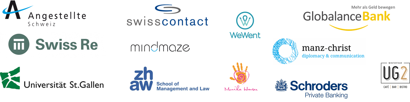 SEABRAND Clients & Collaboration Partners