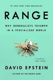 Range David J Epstein