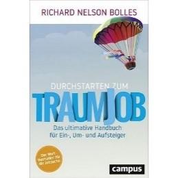 Durchstarten zum Traumjob Richard Nelson Bolles